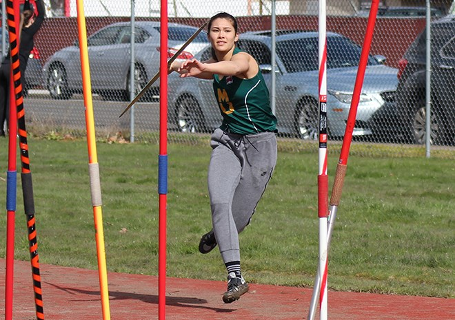 CCC CHAMPIONSHIPS: Six Lions to Compete in Five Women's